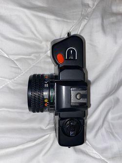 Vintage Film Camera Thumbnail