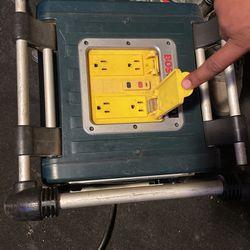 Bosch Charger/ Battery Bay  Thumbnail