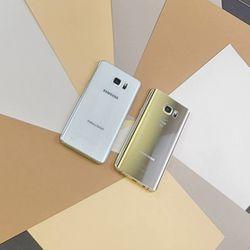 Nuevo perfecto Samsung Galaxy Note 5 liberado para todas las empresas de transporte del mundo Thumbnail