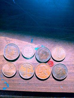 Coin Collection Thumbnail