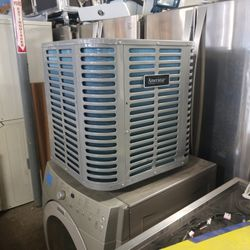 New. Ac Unit  Out Of The Box Condenser 1.5 Ton  Thumbnail