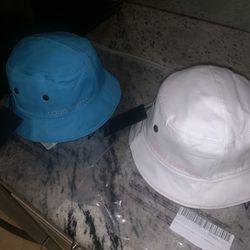 Reversible LV Bucket Hat Thumbnail