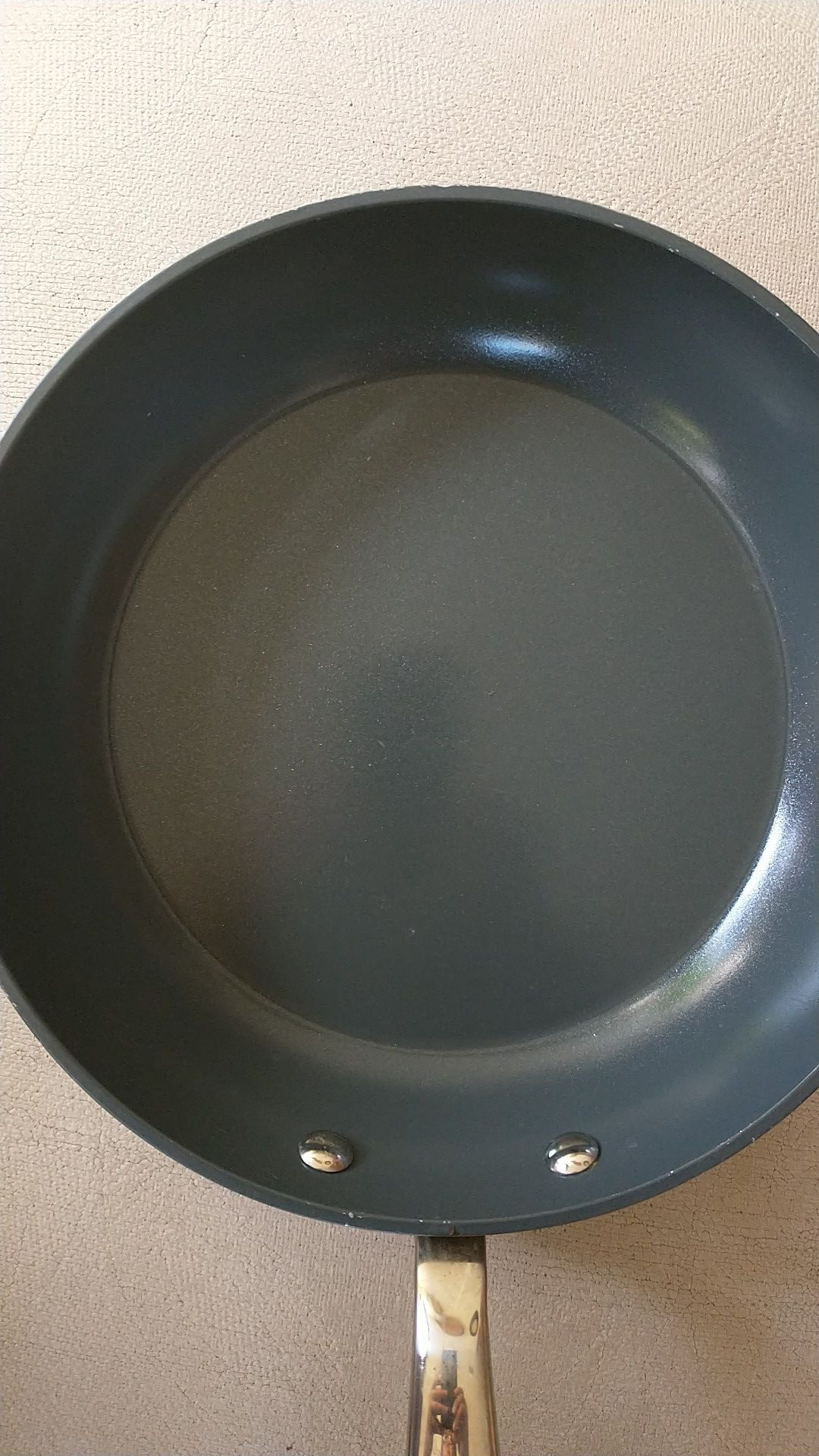 """CHEF MING NON-STICK 9.5"""" FRYING PAN"""