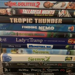 DVDS- Must Take All Thumbnail