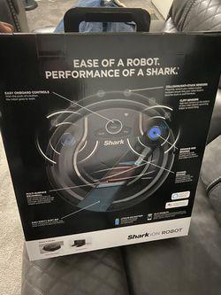 Shark ion robot vacuum Thumbnail