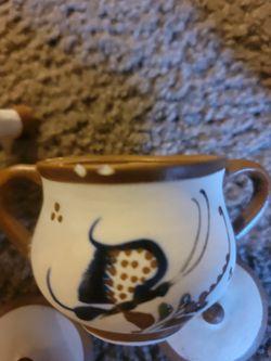 Tonala 11 Piece Miniature Tea Set Thumbnail