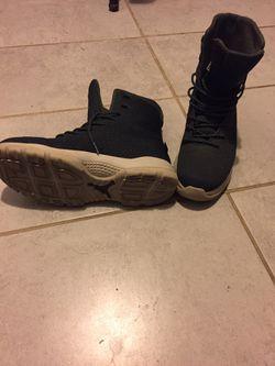 Jordan boots 11.5 Thumbnail