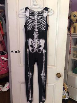 Spirit Halloween body suit women's Thumbnail