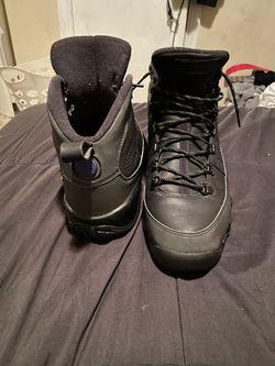 Michael Jordan Boots Thumbnail