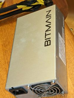 Antminer L3+ Bitmain  Thumbnail