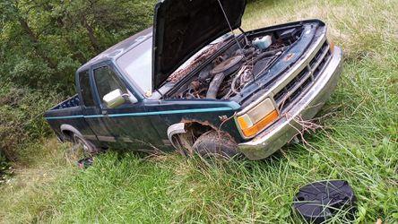 1994 Dodge Dakota Thumbnail