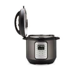 Instant Pot VIVA Black Stainless 6-Quart Thumbnail