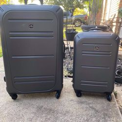 Tag Luggage Set  Thumbnail