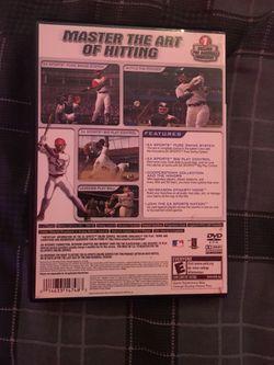 Ps2 mvp Baseball Lot Thumbnail