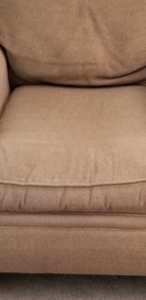 Soft Comfy Chair