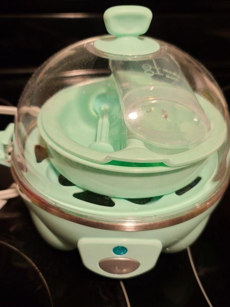 Mini Egg Cooker