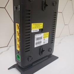 Netgear 7750 DSL Wireless Modem Router Combo Thumbnail