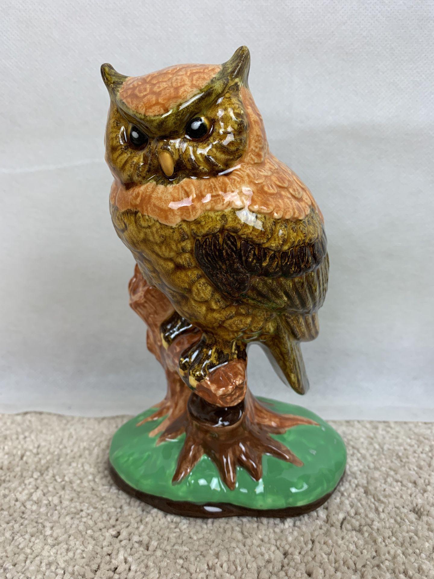 Owl Home Decor