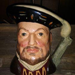 Royal Doulton - Large Toby Jug Thumbnail