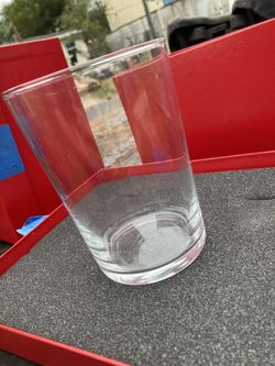 Baccarat glass cups Thumbnail