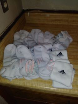 23 Adidas socks Thumbnail