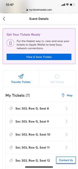 Guns N'  Roses 🌹 Concert Tickets  Thumbnail