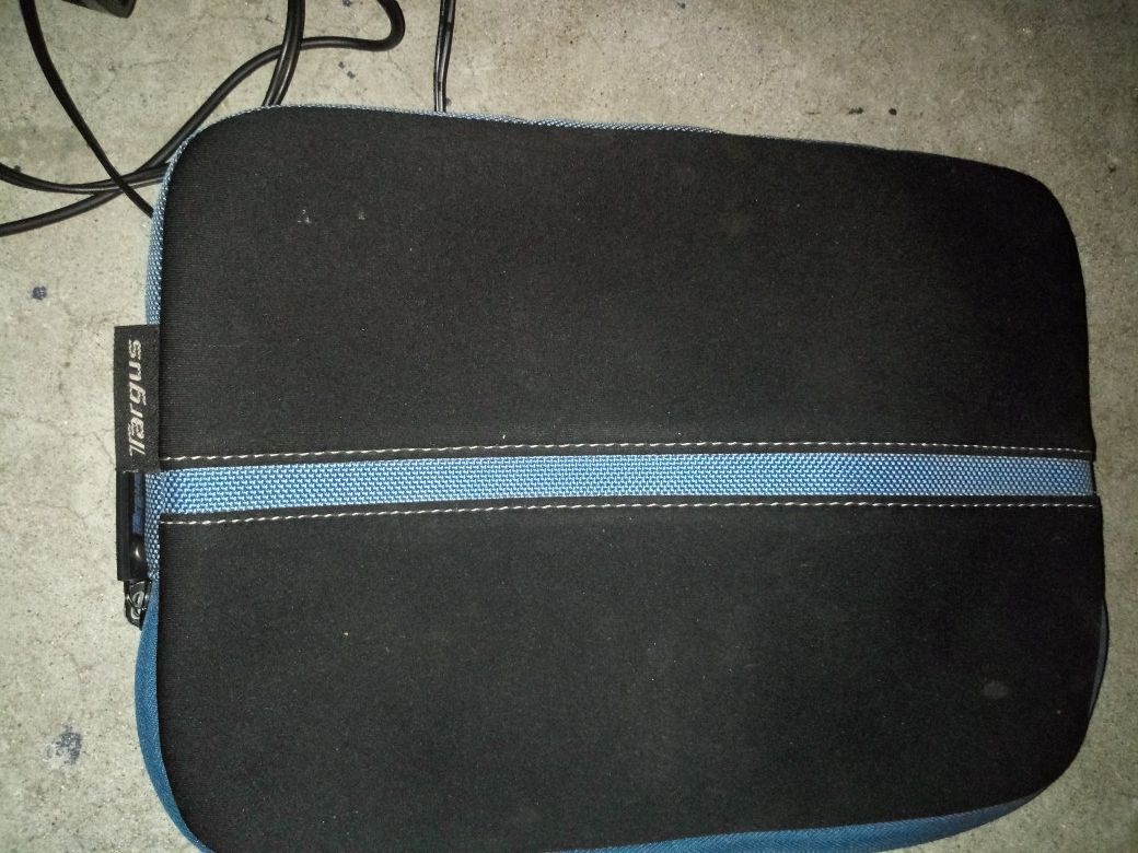 HP mini laptop cover