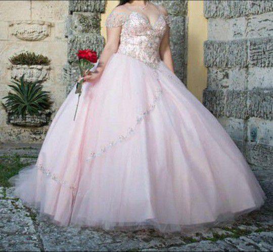 Morilee Quince Dress