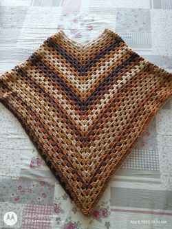Handmade Sweaters And Ponchos Thumbnail