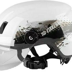 Bike helmet. Thumbnail