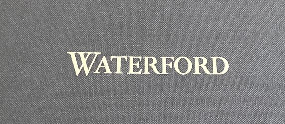 New - Waterford Crystal Flutes  Thumbnail