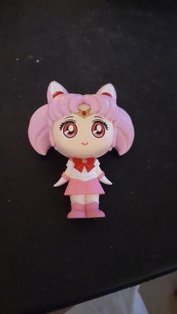 Sailor moon and the sailor scouts including rini Thumbnail