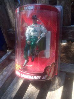 Nascar Dale Earnhardt Jr Action Figure Thumbnail