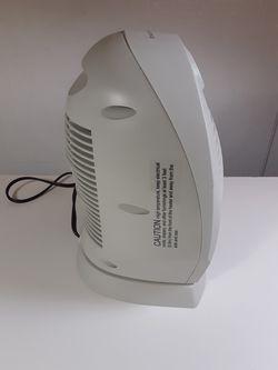 Pelonis Oscillating Fan/Heater HF-0019 Thumbnail