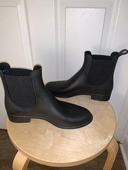 Aldo Rain Boot / Booties Thumbnail