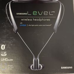 Samsung Wireless Sport Headphones Thumbnail