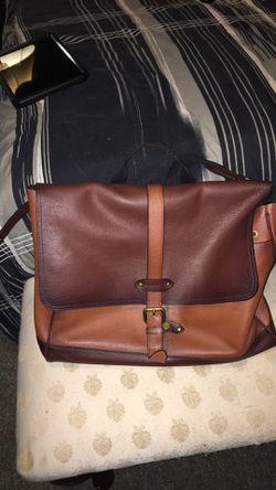 Coach Messenger/ Laptop Bag No#K1861-F50055 Thumbnail