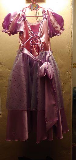 Rapunzel Disney Costume Thumbnail
