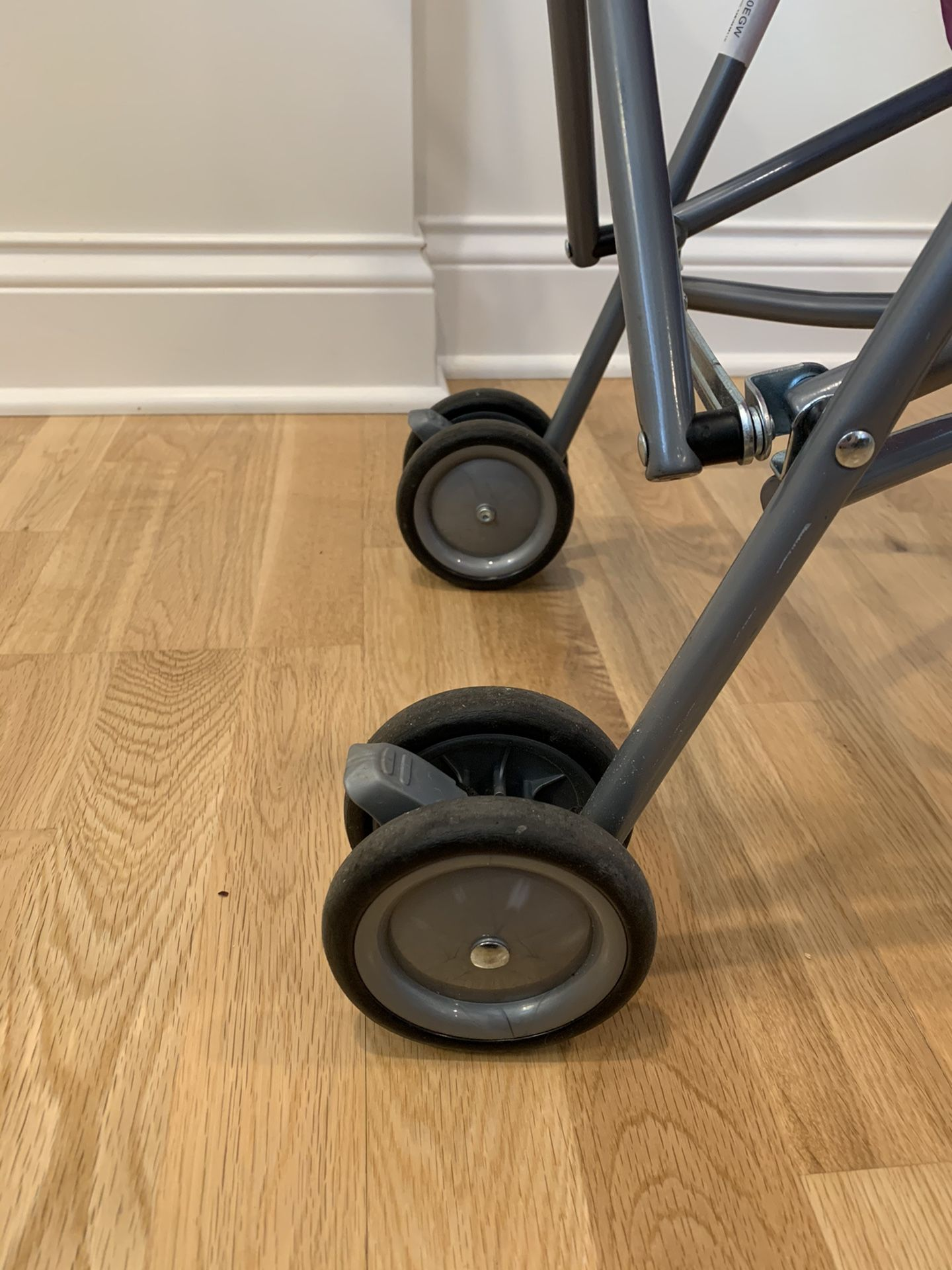 Like New~Cosco Baby stroller with brakes