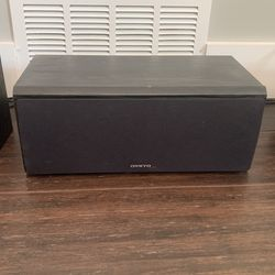Yamaha Rx-v485 Bluetooth Stereo System Thumbnail