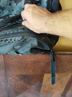 Baseball backpack Thumbnail