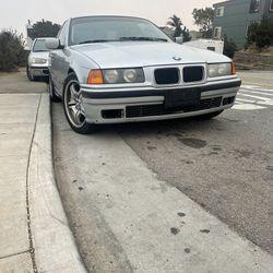 1996 BMW 328i Thumbnail