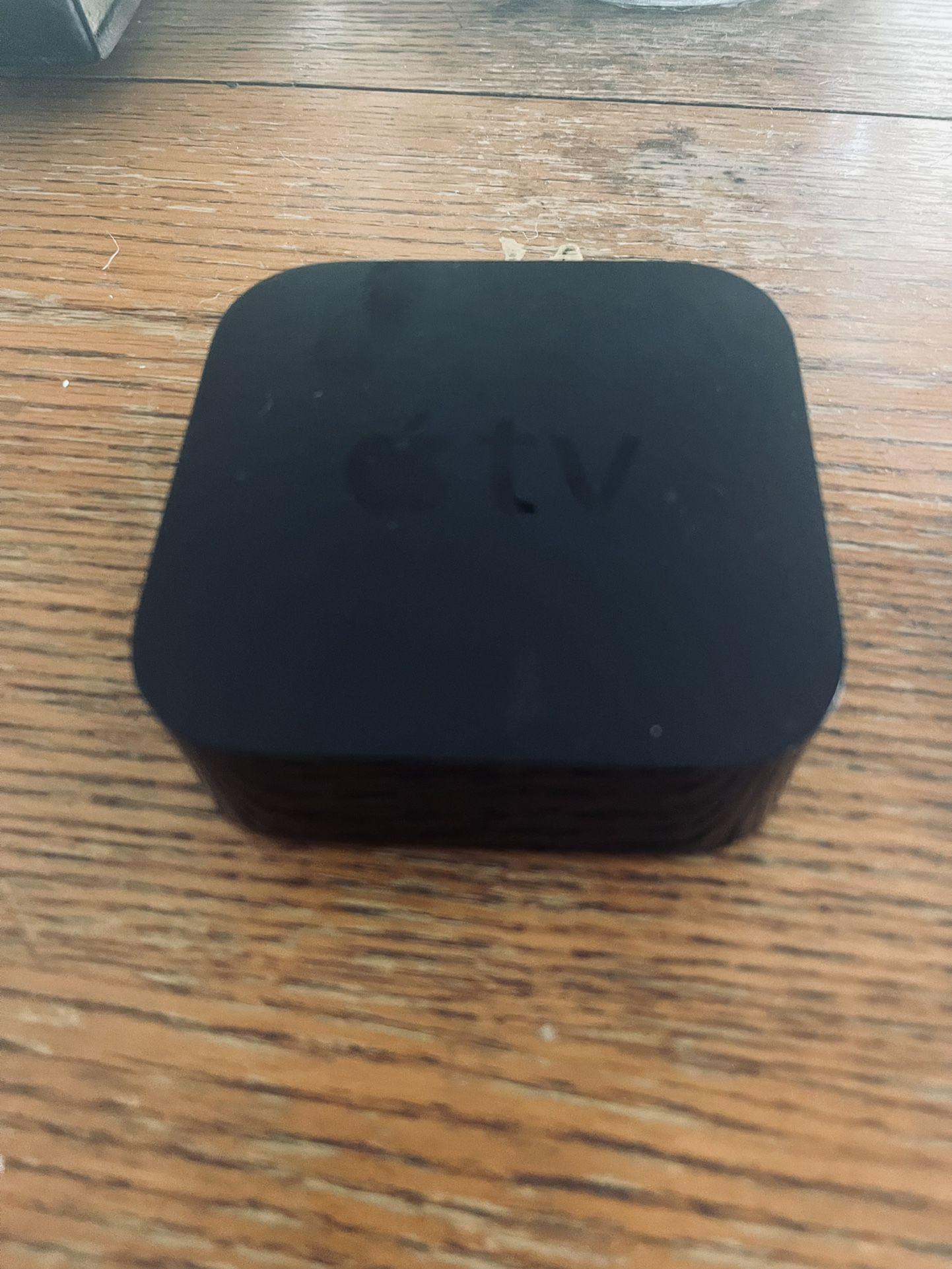 Apple TV (2) 32gb