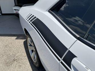 2017 Dodge Challenger Thumbnail