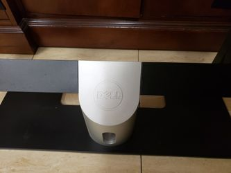 Dell dual monitor stand Thumbnail
