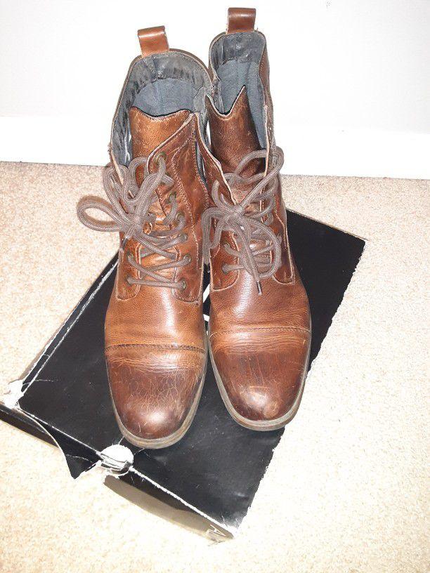 Aldo Mens Boot Size 11