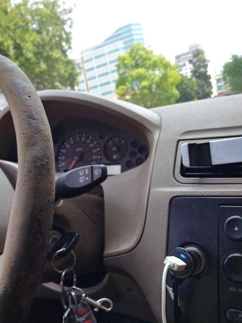 Car Lockout Jumpstart