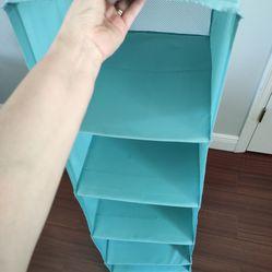 IKEA Closet Storage Thumbnail