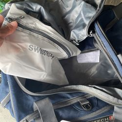 Swiss tech Bag Thumbnail