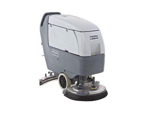 advance ba 5321 Commercial floor scrubber